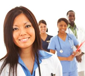 Advanced Practice Registered Nurse
