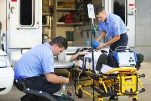 EMT/Nurse Differences